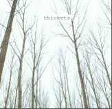 Thickets EP Cover